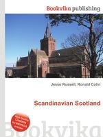 Scandinavian Scotland