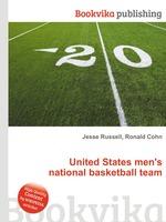 United States men`s national basketball team