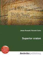 Superior craton