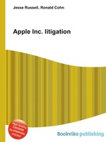 Apple Inc. litigation