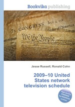 2009–10 United States network television schedule