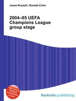 2004–05 UEFA Champions League group stage