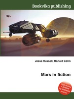 Mars in fiction