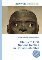 Status of First Nations treaties in British Columbia