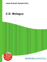C.D. Motagua