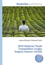 2010 National Youth Competition (rugby league) season results