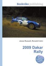 2009 Dakar Rally