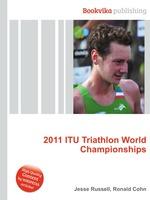 2011 ITU Triathlon World Championships