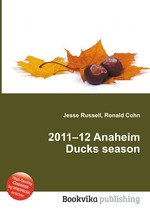 2011–12 Anaheim Ducks season