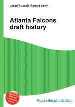Atlanta Falcons draft history