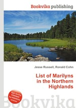 List of Marilyns in the Northern Highlands