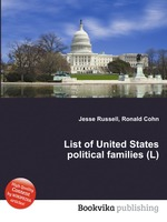List of United States political families (L)