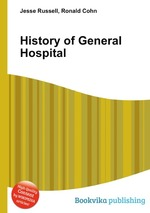 History of General Hospital