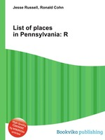 List of places in Pennsylvania: R