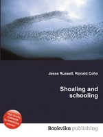 Shoaling and schooling