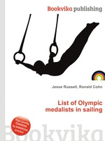 List of Olympic medalists in sailing