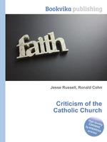 Criticism of the Catholic Church