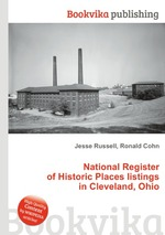 National Register of Historic Places listings in Cleveland, Ohio