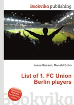 List of 1. FC Union Berlin players