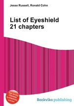 List of Eyeshield 21 chapters