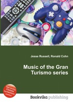 Music of the Gran Turismo series