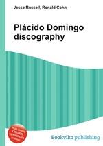 Plcido Domingo discography