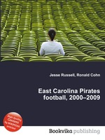 East Carolina Pirates football, 2000–2009
