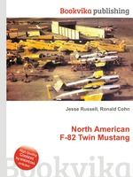 North American F-82 Twin Mustang