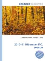 2010–11 Hibernian F.C. season