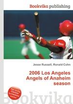 2006 Los Angeles Angels of Anaheim season