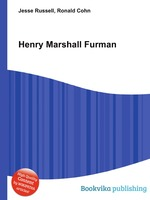 Henry Marshall Furman