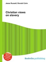 Christian views on slavery