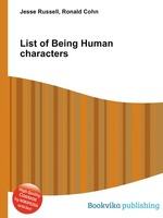 List of Being Human characters