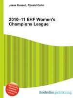 2010–11 EHF Women`s Champions League