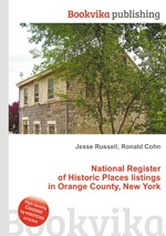 National Register of Historic Places listings in Orange County, New York