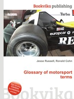Glossary of motorsport terms