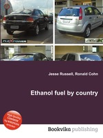 Ethanol fuel by country