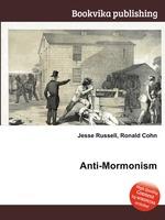 Anti-Mormonism