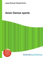 Asian Games sports
