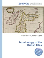 Terminology of the British Isles