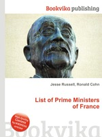 List of Prime Ministers of France