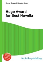 Hugo Award for Best Novella