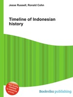 Timeline of Indonesian history