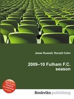 2009–10 Fulham F.C. season