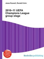 2010–11 UEFA Champions League group stage