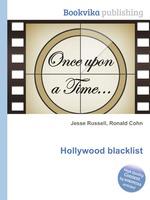Hollywood blacklist