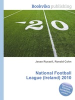 National Football League (Ireland) 2010