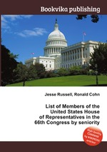 List of Members of the United States House of Representatives in the 66th Congress by seniority