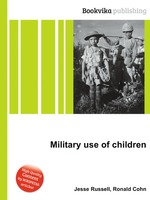 Military use of children