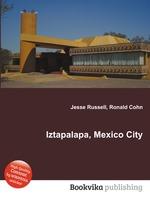 Iztapalapa, Mexico City